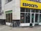 Велопарковки на улице Зорге у ТЦ «Династия»