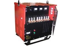 Сухие трансформаторы ТСДЗ для прогрева бетона