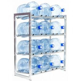 Стойка (стеллаж) для 12 бутылей