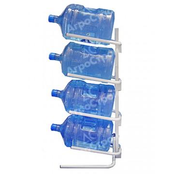 Стойка (стеллаж) для бутылей