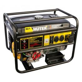 HUTER DY8000LX