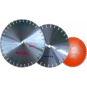 Диск алмазный по асфальту AB020 500mm (Стандарт)