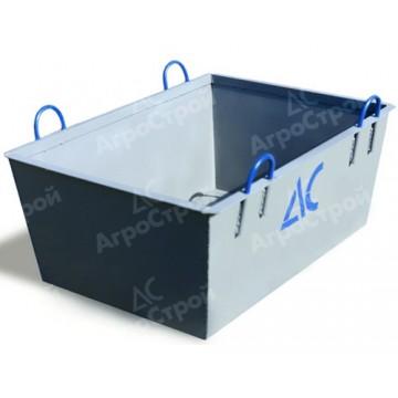 Ящик каменщика (ЯК-0.33)